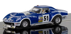 Scalextric Chevrolet Corvette Stringray L88 - C3654