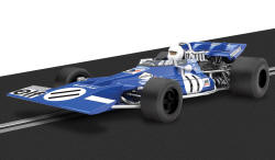 Scalextric Legends Tyrrell F1 - C3655A