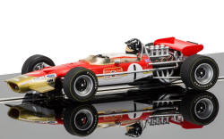Scalextric Legends Team Lotus 49 - Graham Hill - C3701A