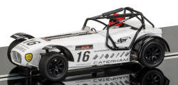Caterham Superlight - R300-S Championship 2015 - C3723