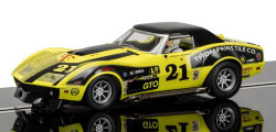 Scalextric Chevrolet Corvette Stingray L88 - C3726