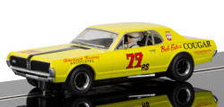 Scalextric Mercury Cougar XR7 1967 - C3729
