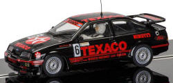 Scalextric Ford Sierra RS500 - BTCC, 1988 Brands Hatch - C3738
