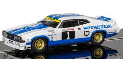 Scalextric Ford XC Falcon - 1978 Bathurst 1000 - C3741