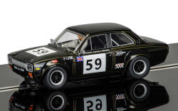 Scalextric Ford Escort - Crystal Palace 1971 - C3748