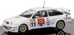 Scalextric Ford Sierra RS500 - BTCC, Brands Hatch 1990 - C3781