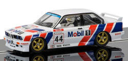 Scalextric BMW E30 M3 - BTCC 1991, Donnington - C3782