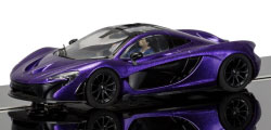 C3842 - Scalextric McLaren P1 - Purple
