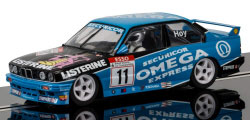 C3866 - Scalextric BMW M3 E30 - Will Hoy