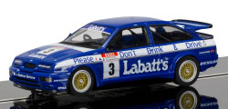 C3867 - Scalextric Ford Sierra RS500 - Tim Harvey