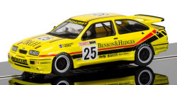C3868 - Scalextric Ford Sierra RS500 - Bathurst 1988