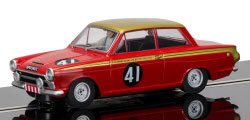 C3870 - Scalextric Ford Cortina