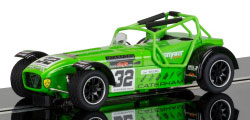 C3871 - Scalextric Caterham Superlight Lee Wiggins