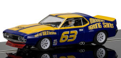 C3876 - Scalextric AMC Javelin Trans Am Jockos Racing