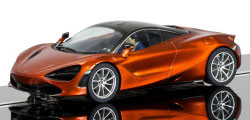 C3895 - Scalextric McLaren 720S - Azores Orange