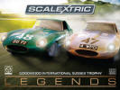Scalextric 1963 Goodwood International Sussex Trophy - Limited Edtion - C3898A