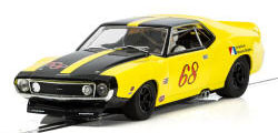 Scalextric AMX Javelin Trans Am - Roy Woods 1971 - C3921