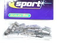 Scalextic slot cars - C8255 Track Clips
