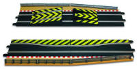 Scalextric Track - Scalextric Track Extension Pack 2 - C8511