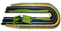 Scalextric Track - Scalextric Track Extension Pack C8514