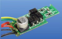 Scalextric Digital - Retro-Fit Chip A - C7005