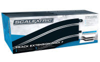 Scalextric Track Extension Pack No 7 - C8556