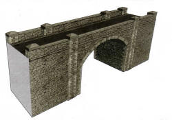 A16 - Superquick Kits - Stone Bridge / Tunnel Entrance