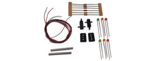 TL1 - Train-Tech - Traffic Lights Kit