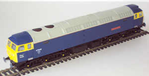 Model Railway Shop - Vitrains 47848 'Titan Star' Riveria Trains  - V2086