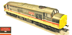 Model Railway Shop - ViTrains 37426 Vale of Rheidol Intercity Class 37 - V2112